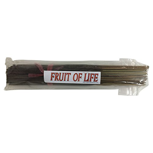 Fruit of Life Incense Stick 10 1/2