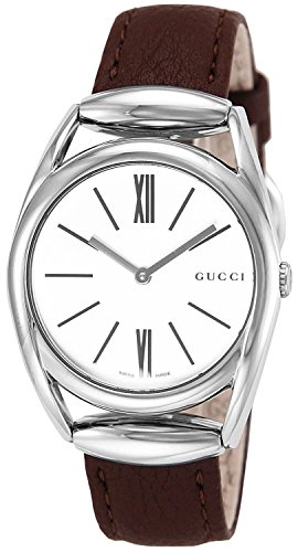 Gucci YA140401 HORSEBIT Women's Watch
