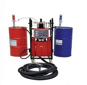 GOWE Poliuretano Spray aislamiento máquina: Amazon.es: Bricolaje y herramientas
