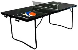 Park & Sun Concept 81 Mid-Sized Table Tennis Table