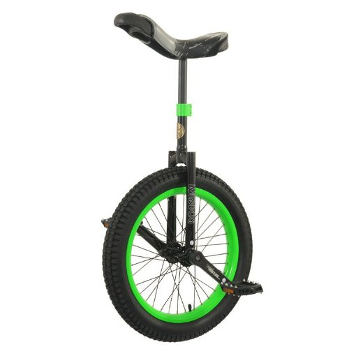 Lite Rim Strip - Nimbus Gremlin Trials Unicycle 20
