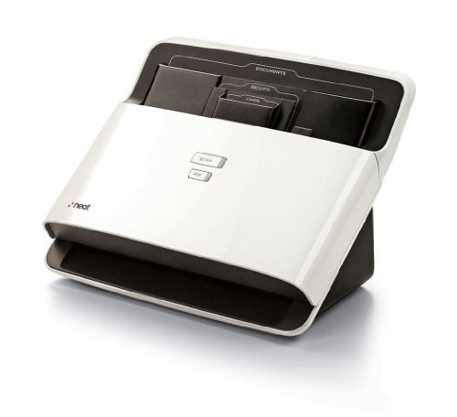 (NeatDesk Desktop Scanner and Digital Filing System - PC (Renewed))
