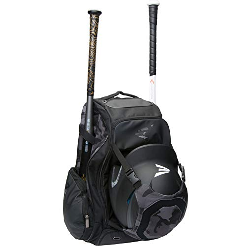 Easton Walk-Off Iv Exclusive Edition Bat Pack Black/Multi