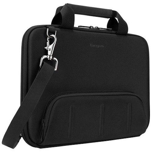 Targus EVA Hardshell Work-in Case for 11.6-Inch Laptops, Black (TKC007P) - Hardshell Notebook Case