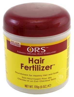 cf8ac4451e78 Amazon.com : Ors Hair Fertilizer Jar 6oz (3 Pack) by Organic Root ...