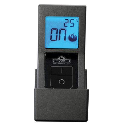Napoleon F45 Hand Held Fireplace Remote with On/Off Control, N/A