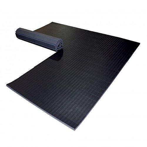Dollamur 10'x10'x1.25 Flexi-Roll Martial Arts Tatami Mat
