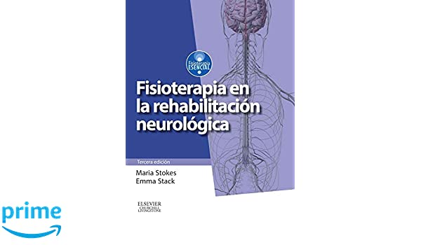 Rehabilitacion Neurologica Pdf