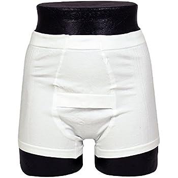 efa1d80850b Amazon.com  Abena Abri-Fix Incontinence Pants Super