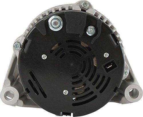 DB Electrical ABO0466 New Alternator For John Deere Tractor 5080 5080M 5090M 5620 5720 5820 6010 6020 6110 6110L 6120 6120L 6205 6210 6210L AL111675 AL114092 RE204426 51261017237 MG329 MG672 400-24136