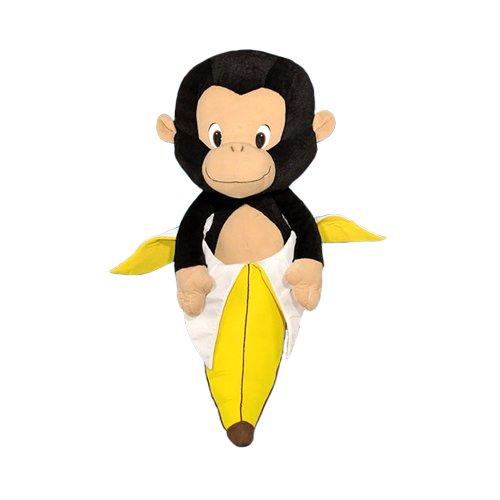 ToySource Black Bananas The Monkey 10
