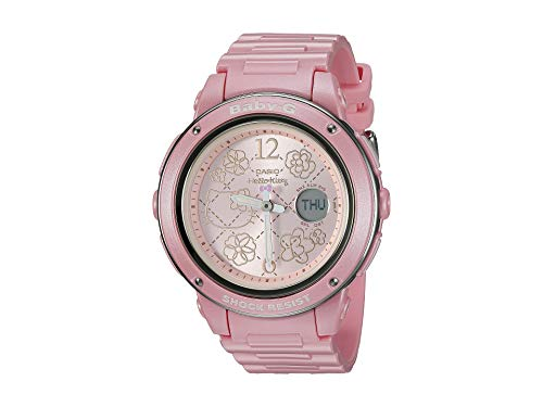 G-Shock Women's Hello Kitty BGA150KT-4B Pink One Size
