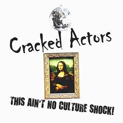 This Ain't No Culture Shock - Shock Am
