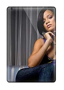 Best Rihanna Fashion Tpu Mini 2 Case Cover For Ipad