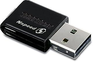 TRENDnet Wireless N 150 Mbps Mini USB 2.0 Adapter, TEW-649UB (B002PHV6TK) | Amazon price tracker / tracking, Amazon price history charts, Amazon price watches, Amazon price drop alerts