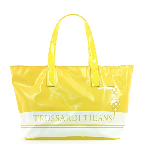 Shopper Capri Greyhound Yello
