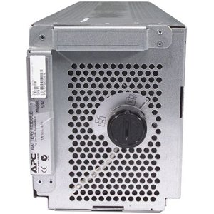 - APC 812VAh UPS Flame Retardant Battery Module - 120V DC - Spill Proof, Maintenance Free Sealed Lead Acid Hot-swappable