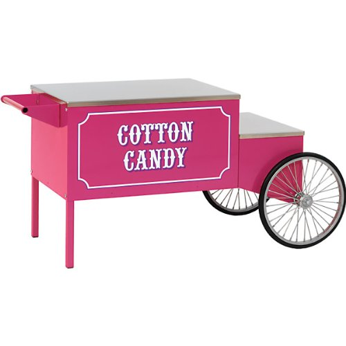 Paragon Cotton Candy Cart by Paragon - Manufactured Fun