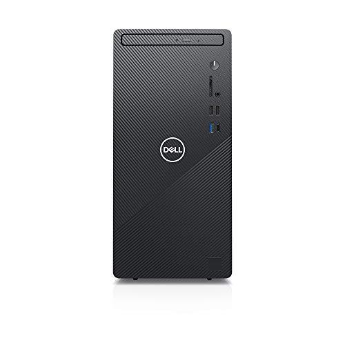 Dell Inspiron 3881 Desktop PC, Intel Core i5-10400 10th Gen processor, 8 GB RAM, 1 TB HDD, Windows 10 Home