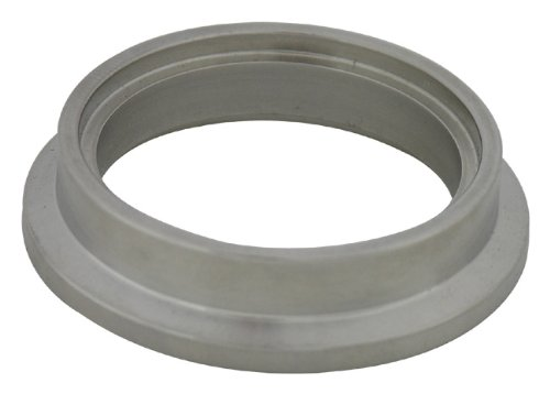 TiAL MVS Inlet Wastegate V-Band Flange Stainless Steel 38mm