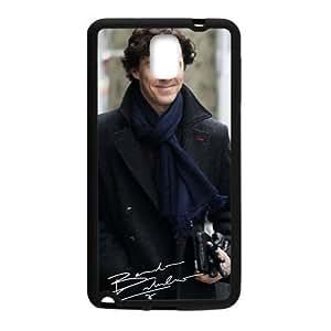 sherlock Phone Case for Samsung Galaxy Note3