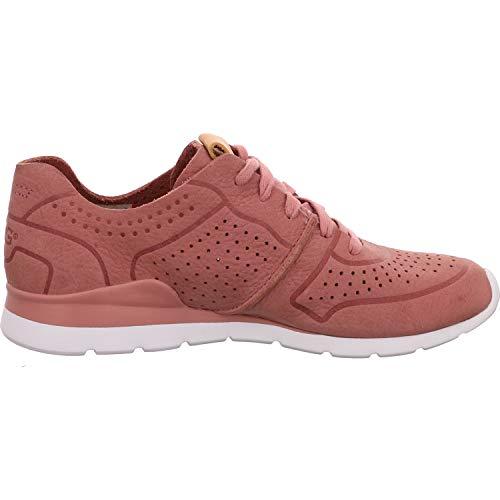Eu Taille 40 Dawn Pink Sneakers 1016674 Ugg Tye qw67F0