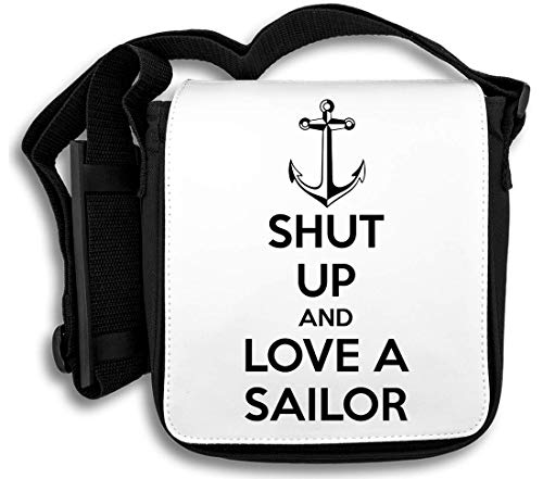 Love A Shut Borsa Sailor Up Tracolla And BwwqtgE