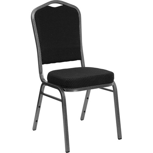 Banquet Stacking Chair - 6