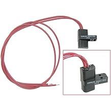 Hamlin 59601-592 24 VDC Reed Switch Magnetic Sensor, N/O (Normally open) Pack of (2)