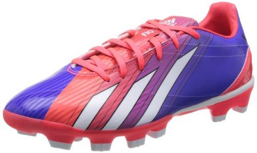 Adidas F10 Trx Hg Fußballschuhe, Turbo/Blk, 44m