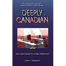 Deeply Canadian: New Submarines for a New Millennium