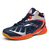 Mishansha Mens Court Squash Tennis Shoes