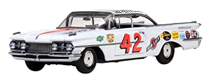 Lee Petty #42 1959 Oldsmobile