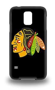 Awesome 3D PC Case Cover Galaxy S5 Defender 3D PC Case Cover NHL Chicago Blackhawks Logo ( Custom Picture iPhone 6, iPhone 6 PLUS, iPhone 5, iPhone 5S, iPhone 5C, iPhone 4, iPhone 4S,Galaxy S6,Galaxy S5,Galaxy S4,Galaxy S3,Note 3,iPad Mini-Mini 2,iPad Air )
