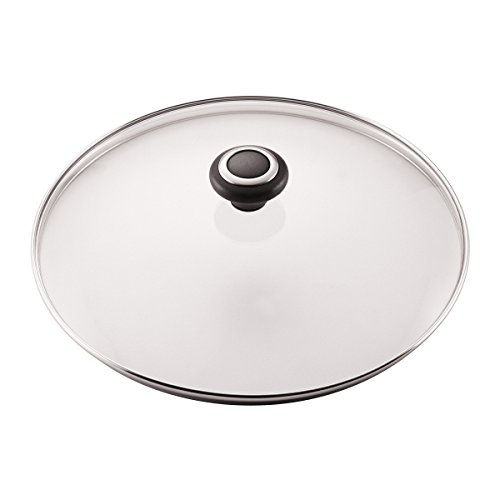 Farberware Replacement Lids - Farberware Glass 12-Inch Replacement Lid (Renewed)