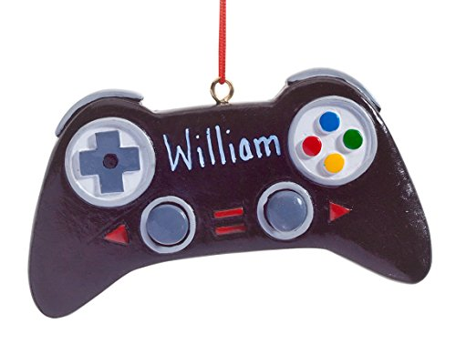 video game controller ornament - 2