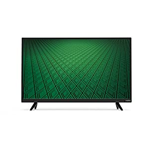 "VIZIO D32hn-D0 D-Series 32"" Class Full Array LED TV (Black)"