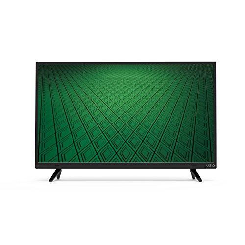 VIZIO D32hn-D0 D-Series 32 Class Full Array LED TV (Black)