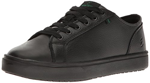 Emeril Lagasse Women's Canal  Slip-Resistant Shoe, Black, 8 M US