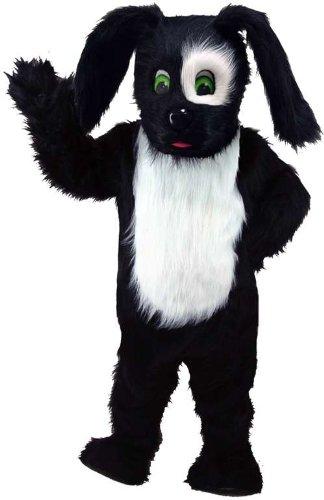 Black (Black Sheep Costumes)