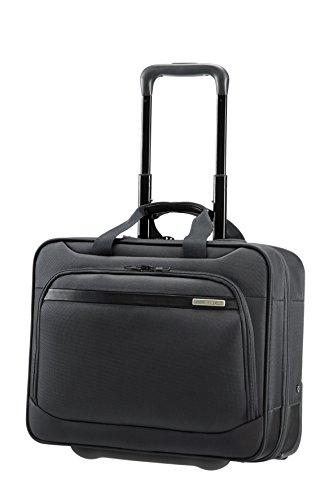 Samsonite Vectura Office Tasche für Notebook bis 39,6 cm (15,6 Zoll) schwarz