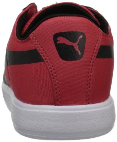 Puma Archive Lite Low BRTS RT Sneaker Hibiscus/Black A1RZ2M