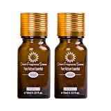Hoshell 2 Pcs Brightening Spotless Oil Dark Spots Removal Age Spots Hyper Pigmentation