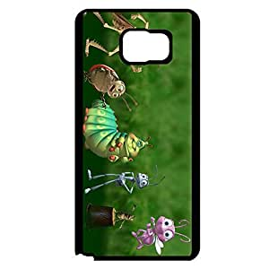 Exquisite A Bug's Life Phone Case For Samsung Galaxy Note 5 Phone Case Cover DIY Protective