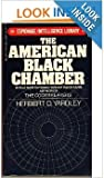 img - for AMERICAN BLACK CHAMBER book / textbook / text book