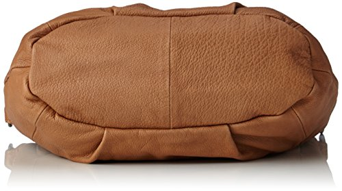 Vintag Gina7 Women's Handle Handbag Cognac 8757 Size One Berlin Top Brown Liebeskind wtZq77