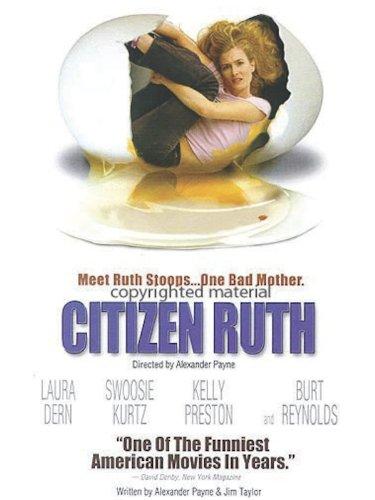 Free Citizen Ruth