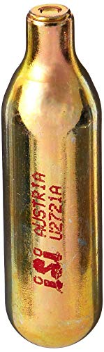 (iSi 10-Pack Soda Chargers, Gold)