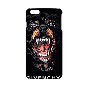 CCCM Givenchy 3D Phone Case for iphone 4 4s