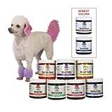 Top Performance Pet Hair Dye Gel Kit